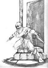 Nobunaga Kurai (deceduto)