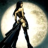 The Black Sorceress