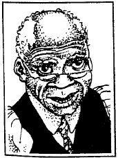 Silas N'Kwane