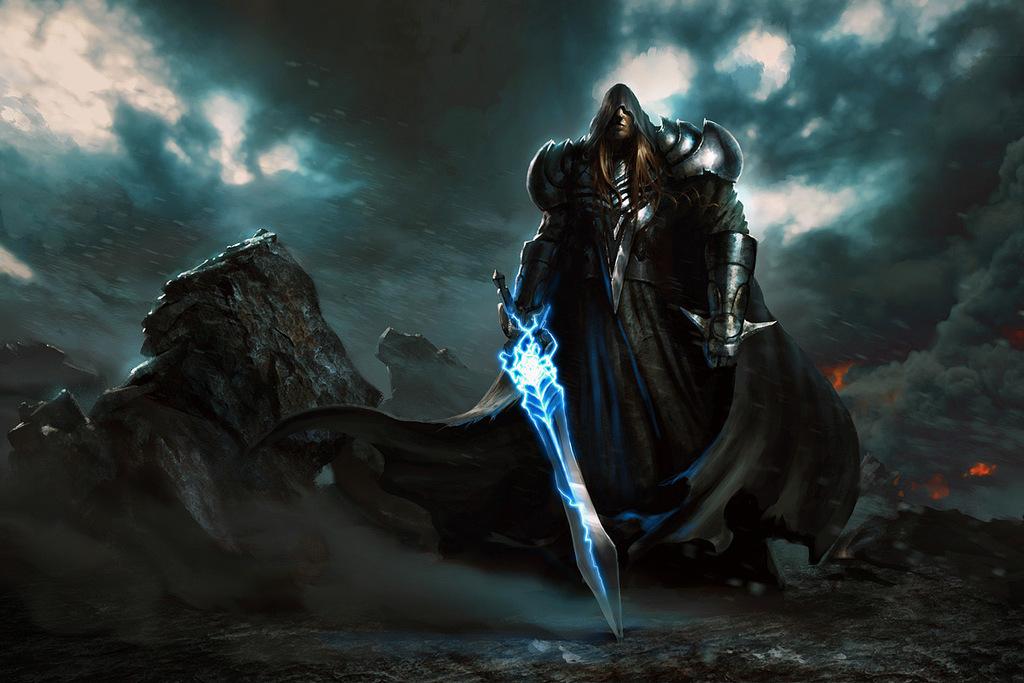 Lord Kale