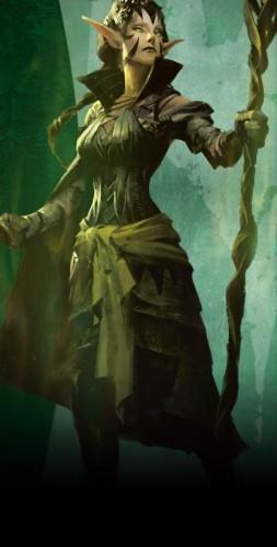 Inyanna (Velha da Floresta)
