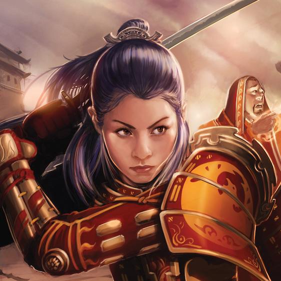 Lady Satoshi Daichi