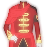 White Iron Officers Uniform