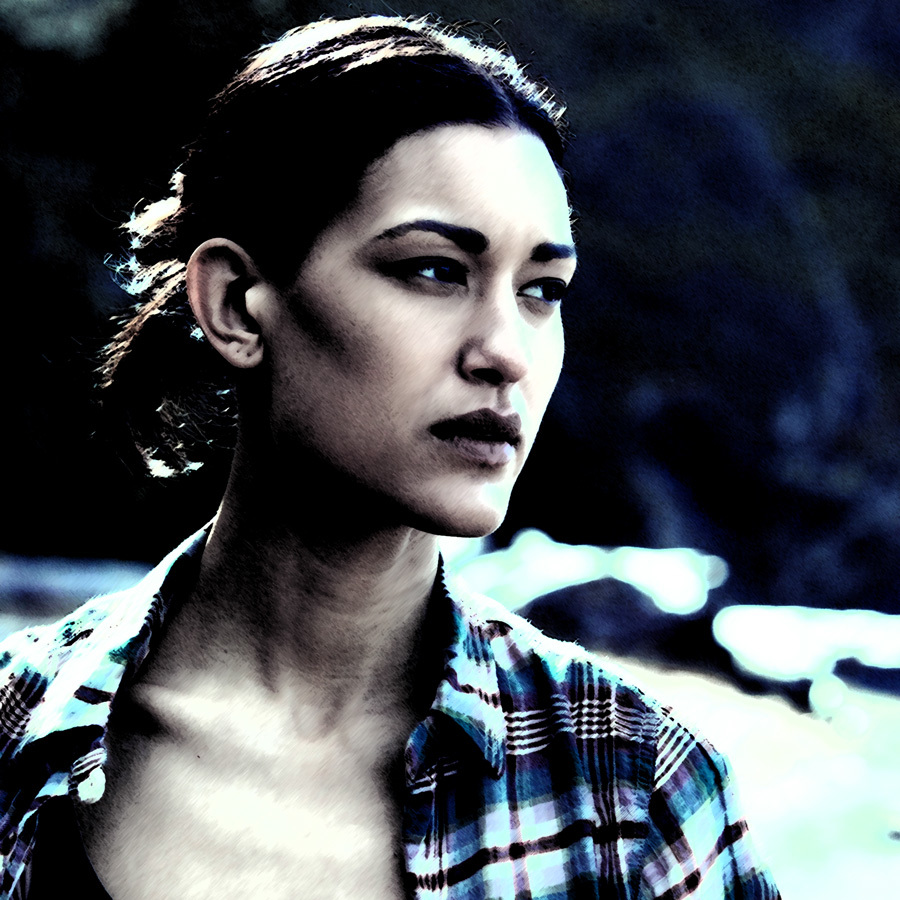 Maria Echohawk