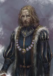 High King Eodus