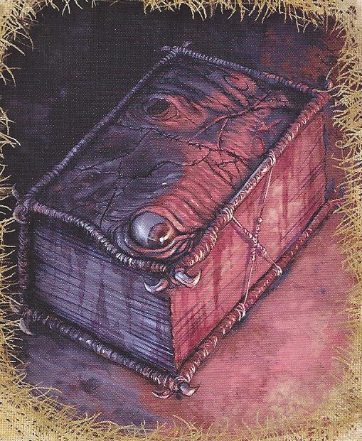"""Book- """"De Natura Daemonium"""""""
