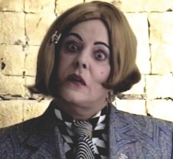 Doctor Jezebel Cozbe