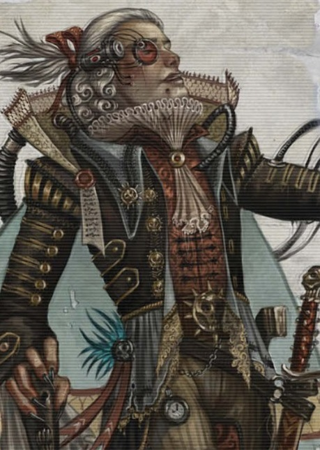 Baron Bulagor Thrungg