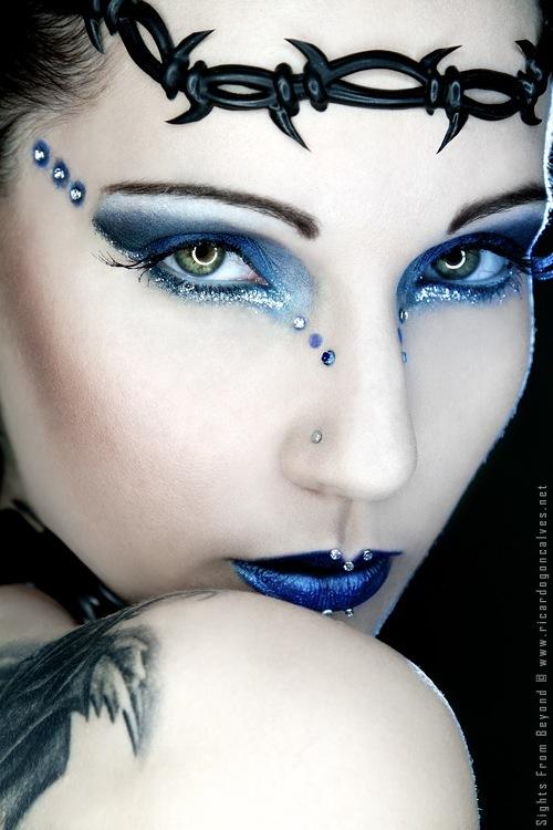 Countess Sephaira