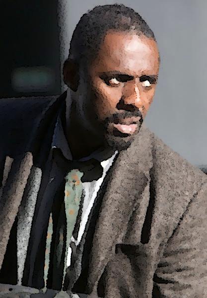 Detective Dean Calvin Lazarus, ACPD