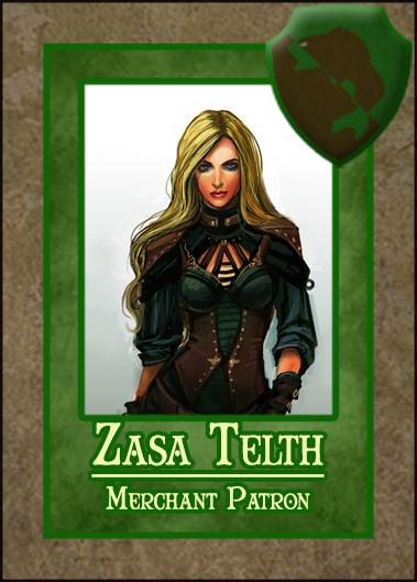 Zasa Telth