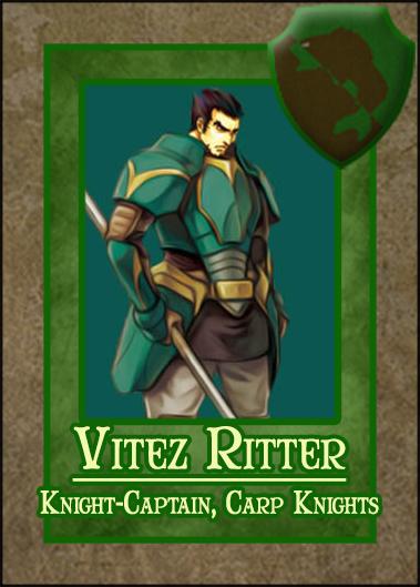 Vitez Ritter