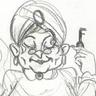 Madam Nepenthe