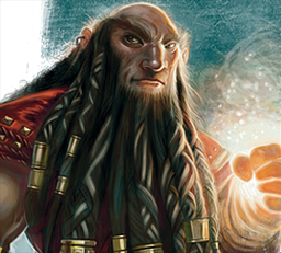 Thoradin Goldbeard