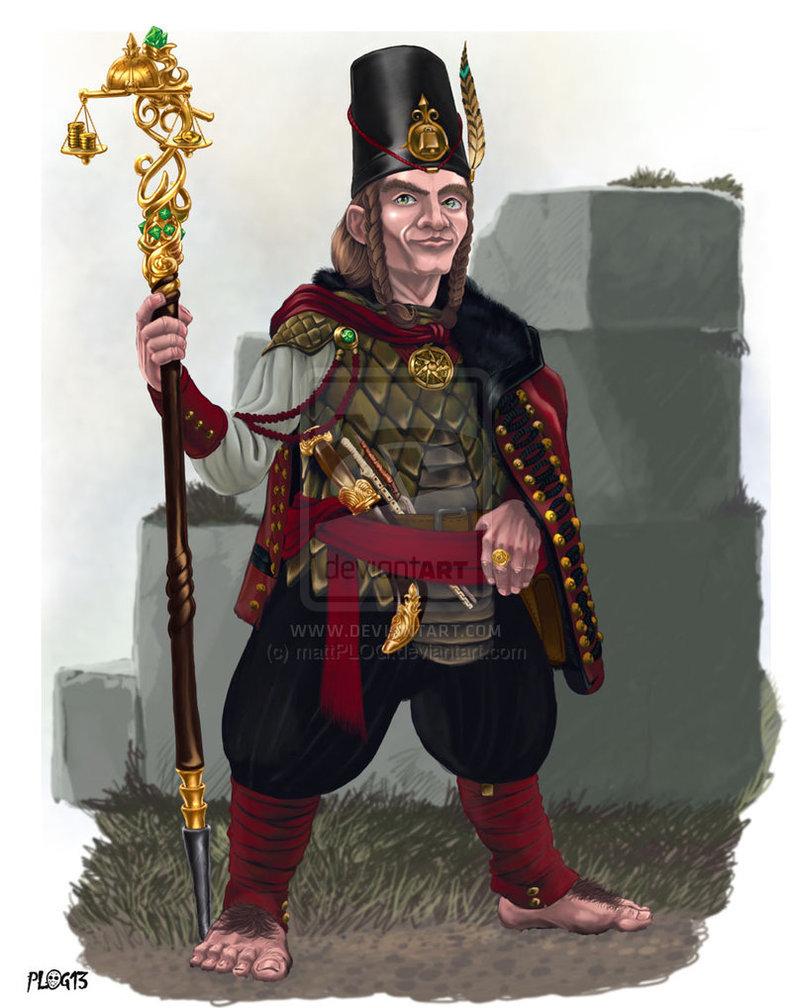 Baelish Littlefinger