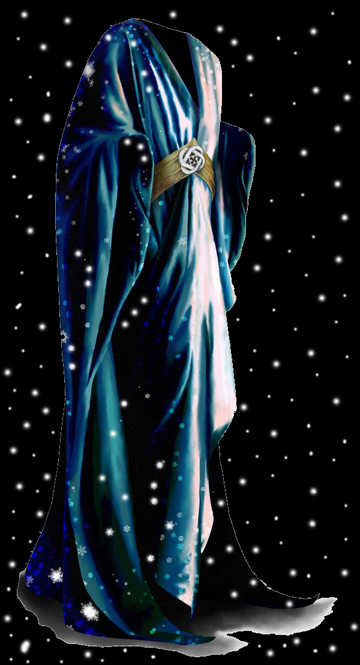 Robe of the Star Magi