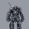 Warden Aeon