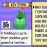 Key Items