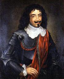 Jean-Louis Raduit, comte de Souches