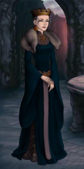 Empress Mipharose