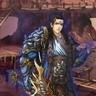 "Kensai ""The Wandering Shadowy Shadow"""