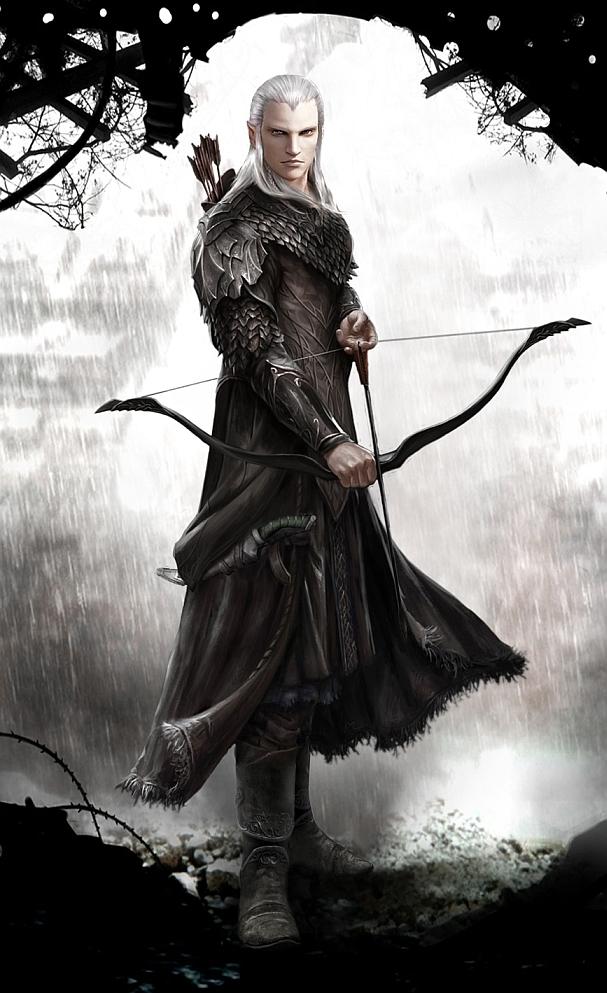 Amriel Grimfern