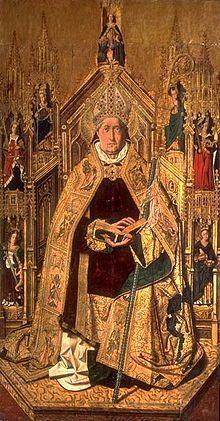 Abbot Heidenreich