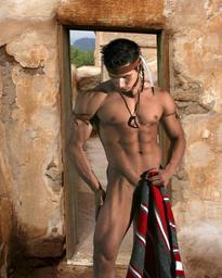 Injun Tom