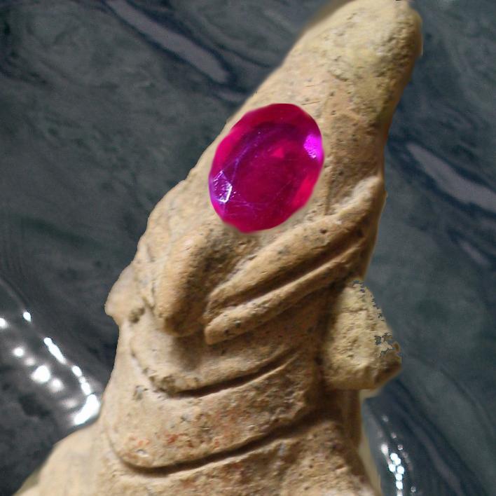 Daelkyr Idol