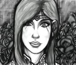 Princess Mortalis
