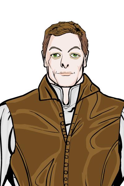 Lord Gravis