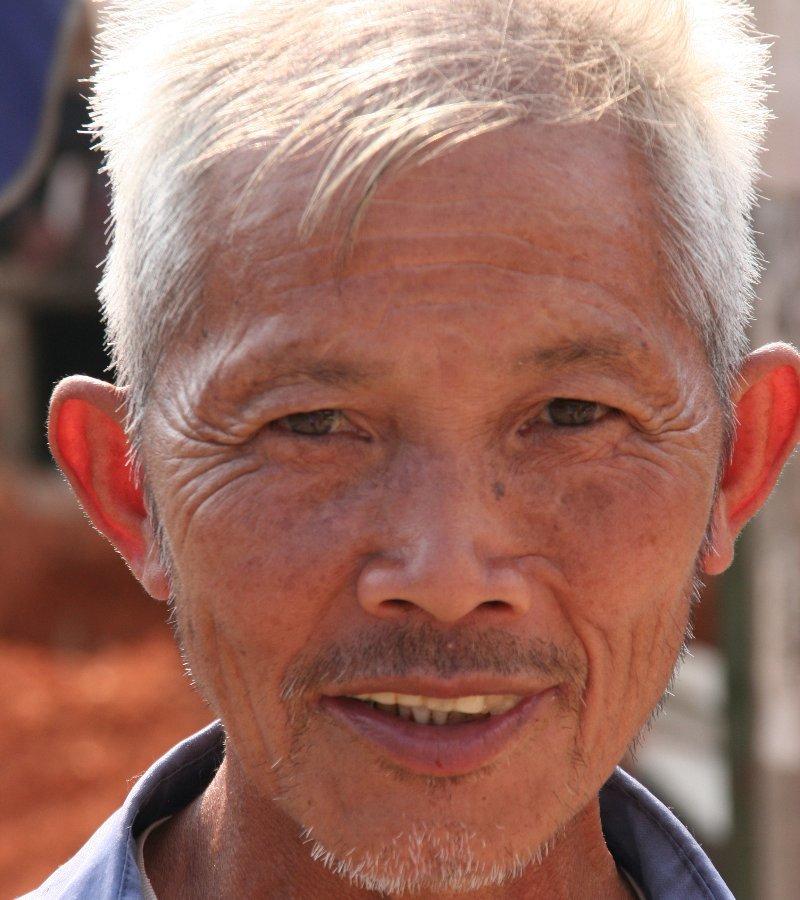 Gen Wong