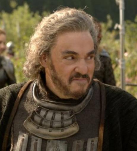 Baron Bertram Miller of Stonebarrow