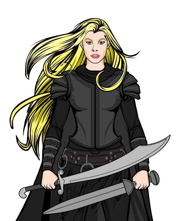 Ashla Blacktree