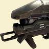 """Laser Assault System (LAS) """"Grendal"""""""