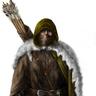 Beren of The Timberwood