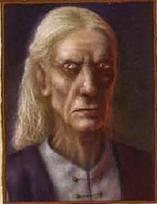 Granny Mosier