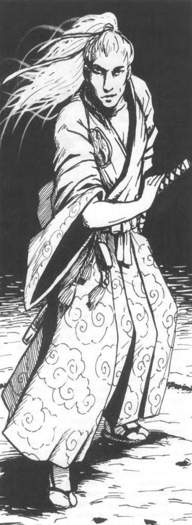 Daidoji Jinshi