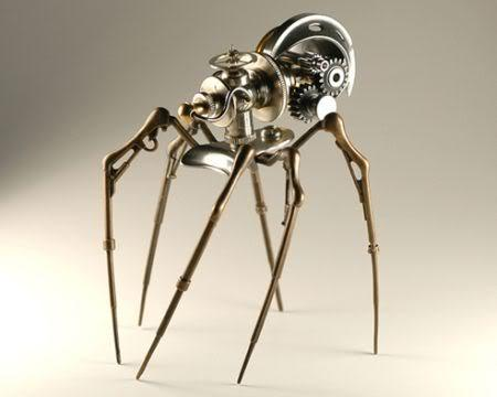 Arachnide Sentinelle