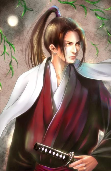 Kitsune Itsuki