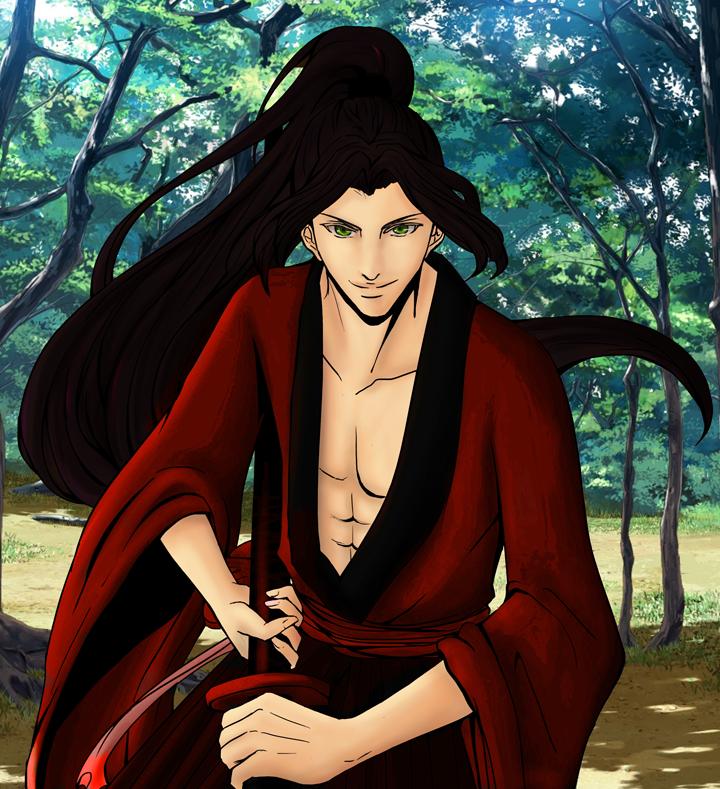 Kitsune Daisuke
