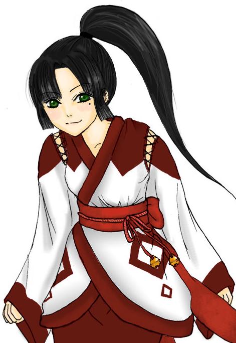 Kitsune Hinata