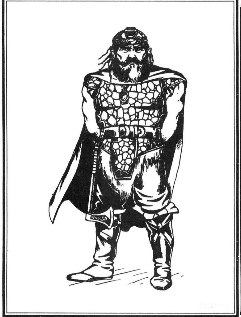 Aglon of Núrn