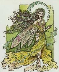 Queen Titania