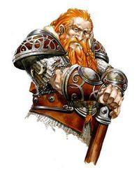 Thorden Goldenaxe