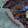 Drow Underdark Map