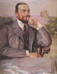Alexander Barba M.D.