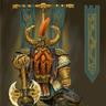 Ungrim Dragonbeard