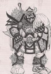 Drokal Thundersky