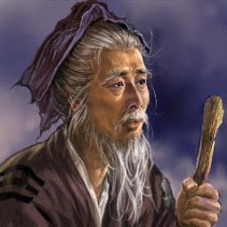 Anciano Recurrente